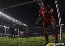 Cormoranii, eliminati din FA Cup