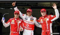 Hamilton, sfatuit sa plece la Ferrari