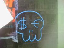 Grafitti de criza