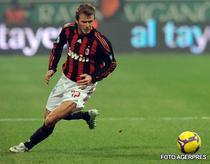 David Beckham il va revedea pe Sir Alex Ferguson