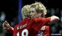 Cei doi au fost salvatorii lui Liverpool