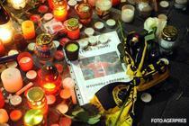 Marian Cozma, ucis la Veszprem