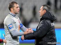 Rednic si Lobont, doua dintre atuurile lui Dinamo