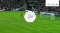 Manchester United, imbatabila la penalty-uri