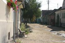 Comuna Selimbar
