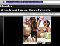 Elena Columbeanu sau Monica Basescu?
