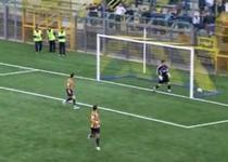 Ce gol a primit Soviero!