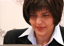 Laura Codruta Kovesi, procurorul general al Romaniei