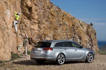 Opel Insignia break