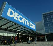 Decathlon in Romania