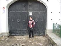 Galerie foto: Un malaezian prin Bucuresti