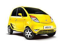 Tata Nano s-a lansat in sfarsit si costa maxim 2.500 euro