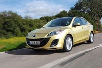 Noua Mazda3 se lanseaza in iunie