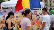 Romania, locul 10 in Topul Ratarilor Campionatului European