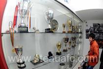 Steaua are muzeu