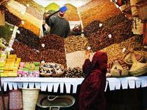 Galerie foto: Vacanta in Marrackech
