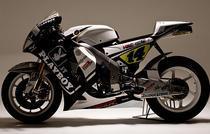 Playboy, sponsorul Hondei in MotoGP