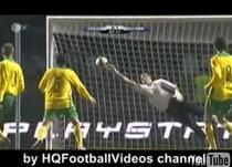 Frank Ribery, ce gol!