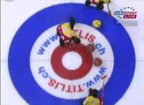 China, campioana mondiala la curling