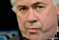 Ancelotti, din nou pe primul loc in Anglia