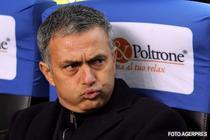 """Mourinho are promis un salariu """"galactic"""" la Real"""