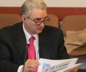 Ministrul Agriculturii, Ilie Sarbu