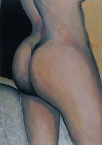 Pictură de Nadia Ioan Fîciu