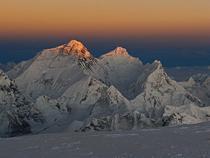 Varful Everest