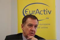 Ambasadorul Elvetiei, Livio Hürzeler