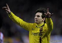 Messi, ce fotbalist!