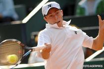 Victor Crivoi, decisiv pentru echipa de Cupa Davis a Romaniei