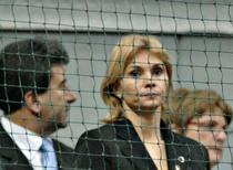Dragomir nu l-a invitat pe Haradau la meciurile de Cupa Davis
