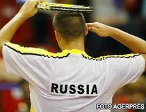 Rusia, cu cel putin o clasa peste Romania...