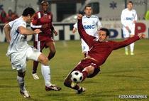 Djalovic a fost unul dintre cei mai buni jucatori ai Rapidului