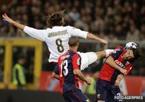 Ibrahimovic a deschis scorul la Genoa