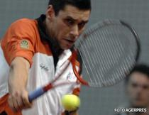 Hanescu, in turul doi la Indian Wells