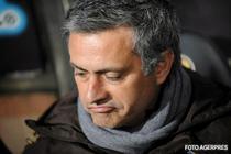 Jose Mourinho, invins pe Stadio Olimpico