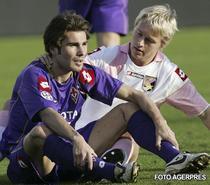 Mutu, viitor fotbalistic in Qatar?