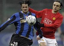 Cristi Chivu, fundas Inter Milano