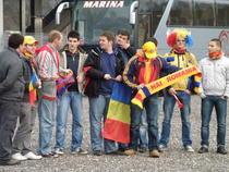 Romanii, avertizati sa fie atenti in Serbia