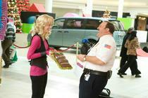 """Paul, mare politist la mall"""