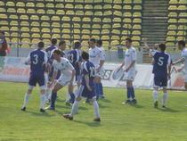 FC Arges- CS Otopeni, partida suspectata de blat