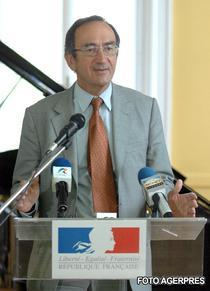 Philippe Cayla, presedintele Euronews
