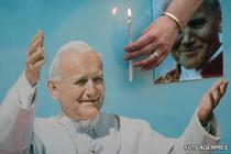 Comemorarea Papei Ioan Paul al II-lea