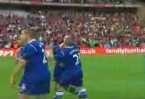 Everton a eliminat pe Manchester