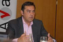 Juan Francisco Diaz, general manager Avantia