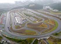 Circuitul de la Motegi, Japonia