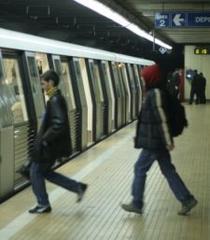 Metroul va reveni Primariei Capitalei