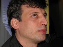 Dragos Salamac, responsabilul BenQ pentru Romania