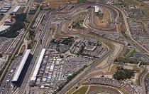 Circuitul din Catalunya